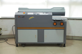 Hotmelt lijmmachines/ Perfect Binding machine